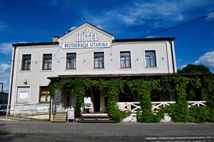 Hotel Restauracja Sitarska - Biłgoraj