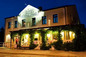 Hotel Restauracja Sitarska w Biłgoraju